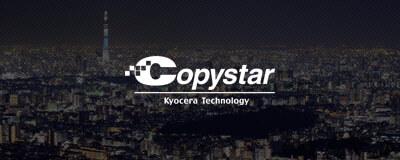Copystar white