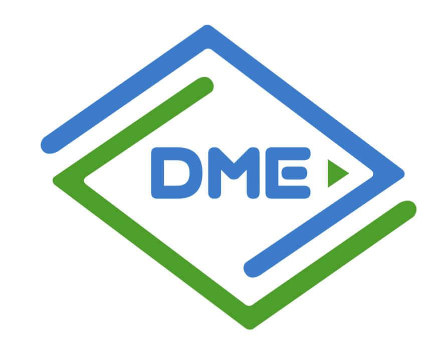 DME logo big