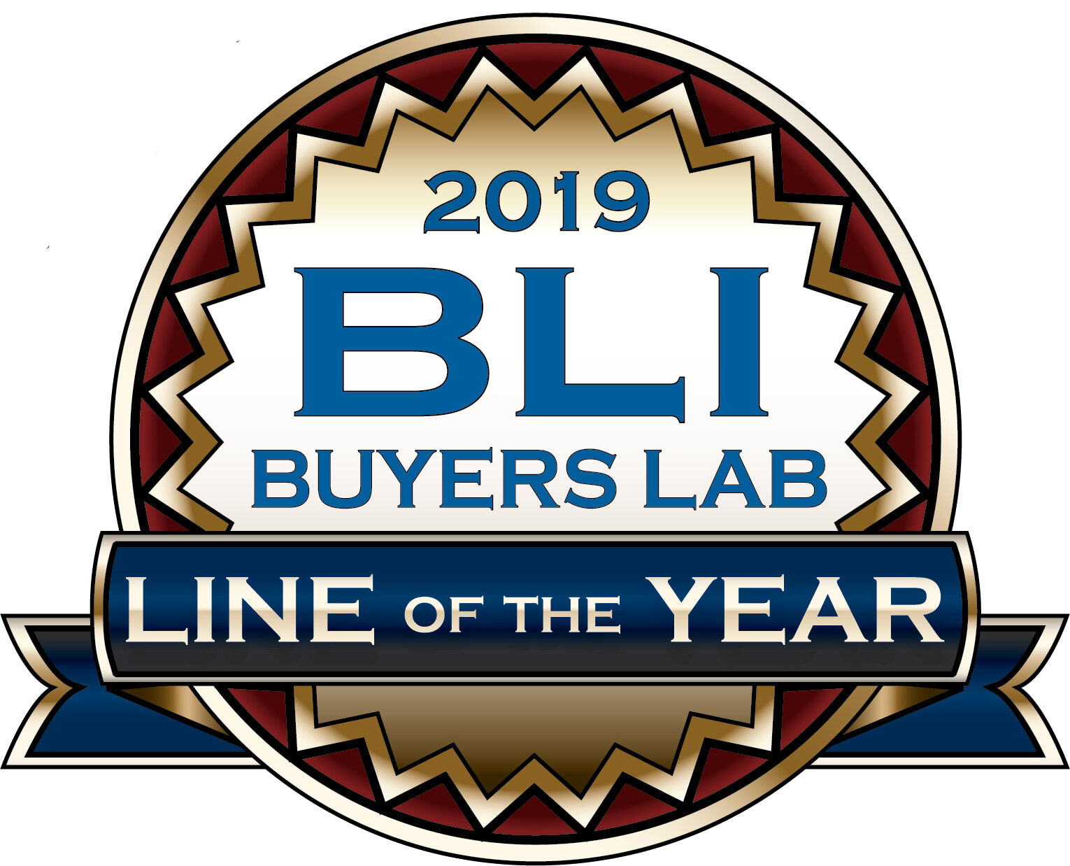 2019 BLI buyers lab line of the year