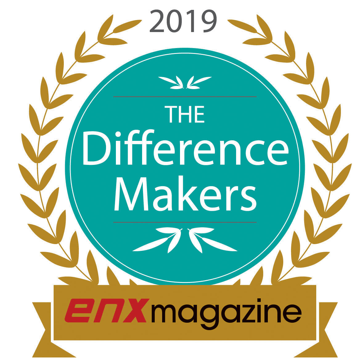 2019 difference makers enx magazine