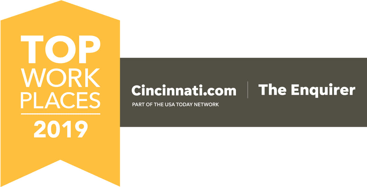 Top works places 2019 cincinnati.com
