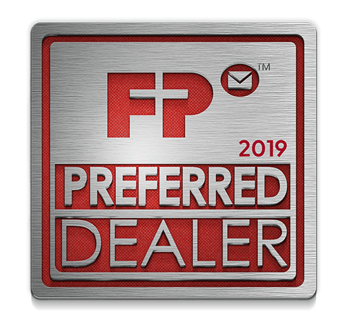 FP 2019 preferred dealer