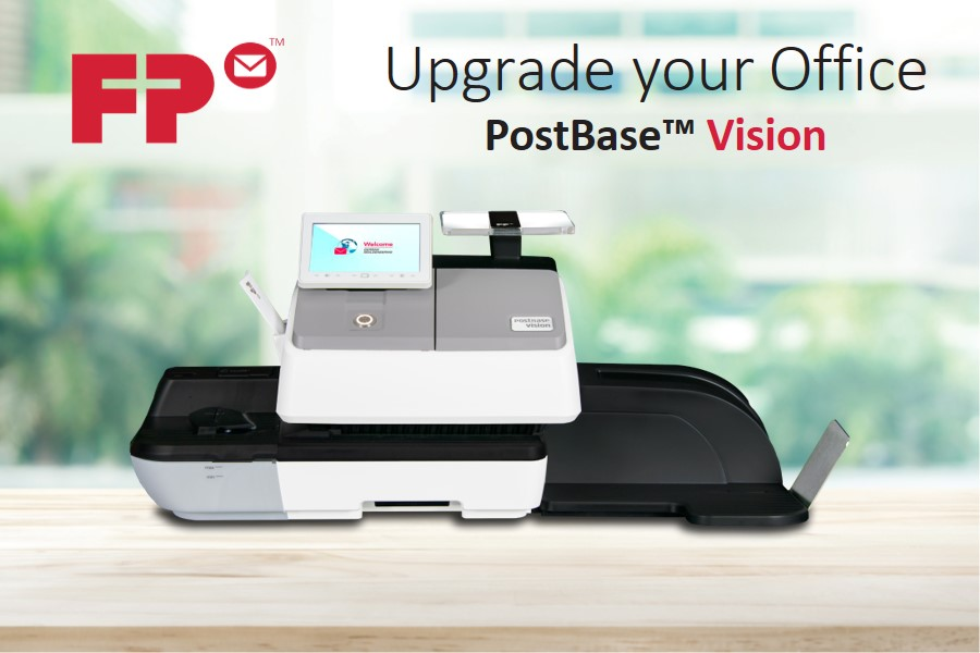 Upgrade your office with postbase vision