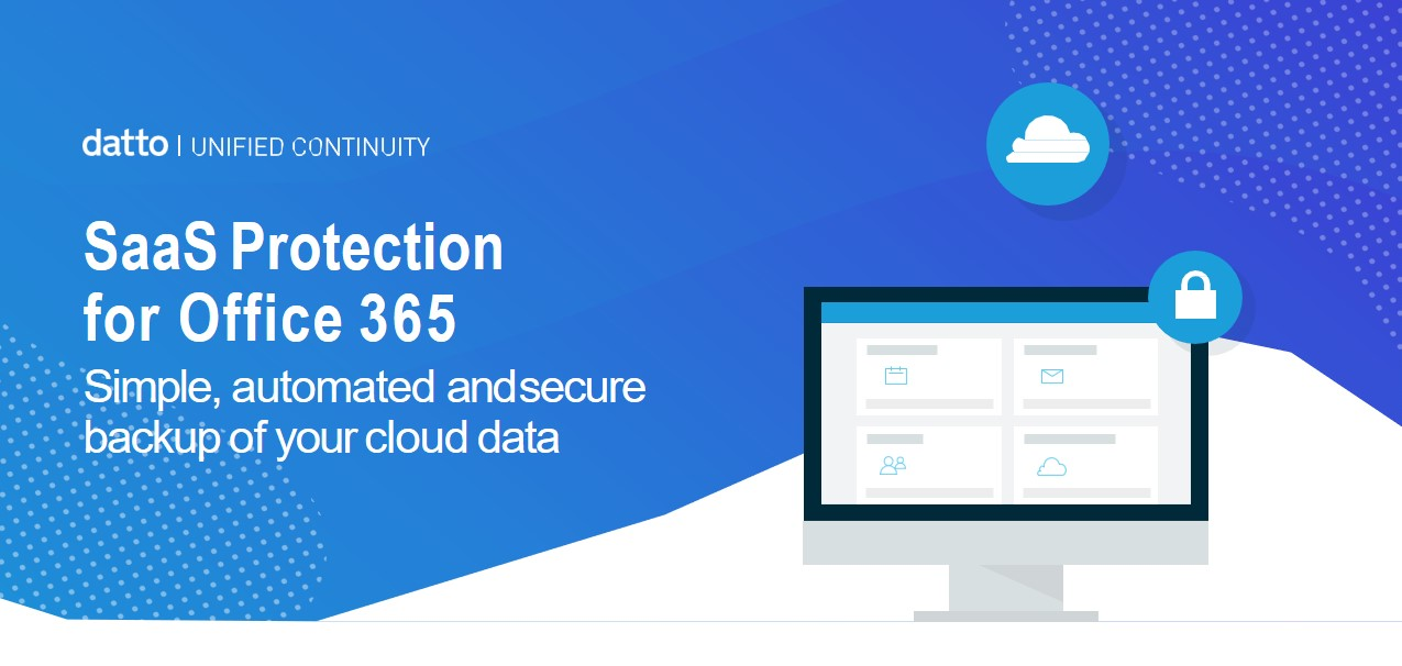 saas protection for office 365