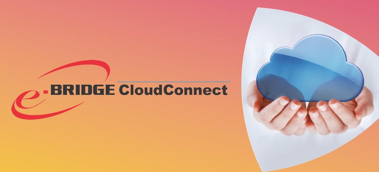 ebridge cloud connect main
