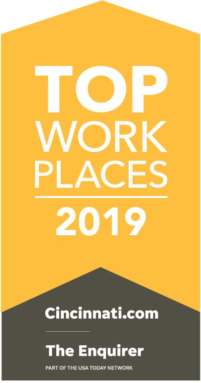top work place award